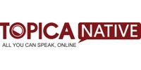 สมัครเรียนที่ Topica Native รับโปรแกรม เพื่อจัดระดับภาษาของคุณ ฟรี สอบวัดภาษา